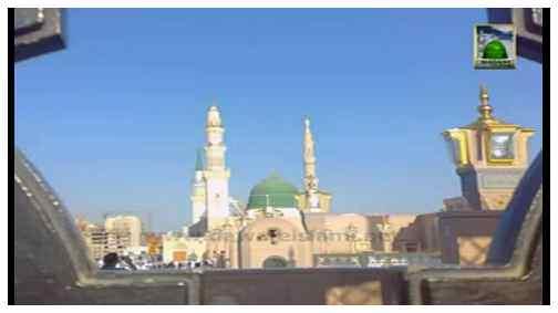 Ameer e Ahlesunnat Ki Madrasa-tul-Madina Baligan Ki Targheeb