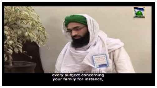 Ameer e Ahlesunnat Ki Kahani Unhi Ki Zubani(Ep:03) - Subtitled