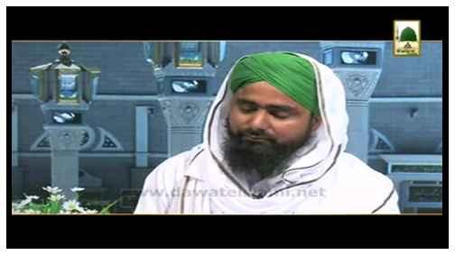 Madani Bahar – Mufti Ali Asghar Attari Al-Madani مدظلہ العالی
