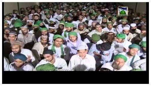 Masjidain Khushboodar Rakhain - Subtitle