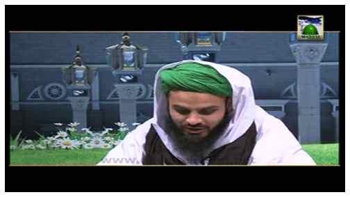 Madani Bahar – Muhammad Junaid Sheikh Attari – (Sabiqa Gulukar)