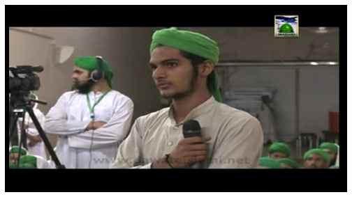 Ameer e AhleSunnat Kay Madani Phool(Ep:40) - Suwalan Jawaban