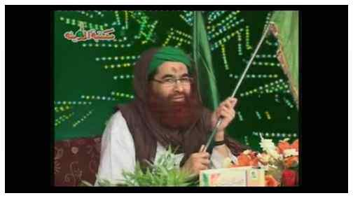 VCD - Madani Muzakra - Jashn e Wiladat Kay Baray Main Suwal Jawab