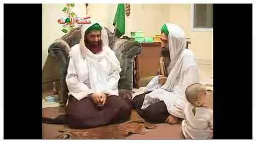 Shahzada e Ameer e Ahlesunnat