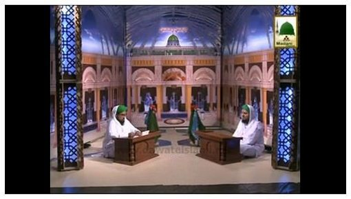 Dar-ul-Ifta Ahlesunnat(Ep:303) - Aitekaf Kay Masail
