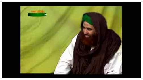 VCD - Ameer e Ahlesunnat Say Aik Mulaqat