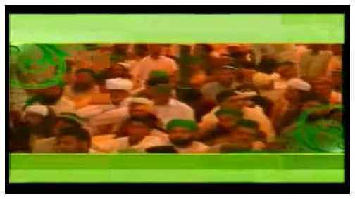 VCD - Dawateislami Ka Ban ul Aqwami Ijtima 2008