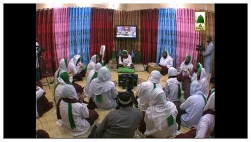Madani Muzakara - Madani Mukalima - Andar Ki Batain(Part-04)