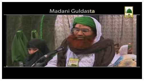 Madani Guldasta (300) - Meraj un Nabi