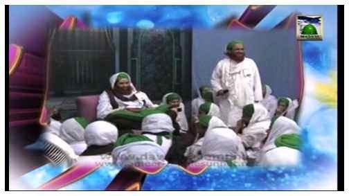 Ameer e AhleSunnat Kay Madani Phool(Ep:37) - Suwalan Jawaban