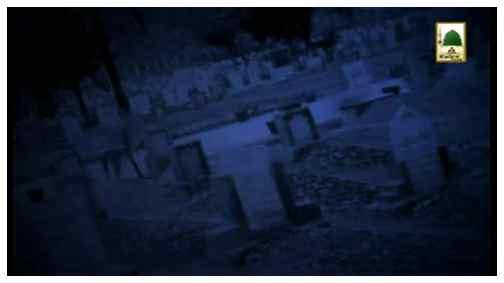 3D Animation - Faizan-e-Shab-e-Baraat - Count Down 09