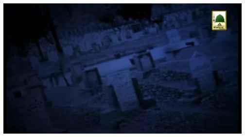 3D Animation - Faizan-e-Shab-e-Baraat - Count Down 10
