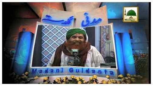 Madani Guldasta (279) - Qabaristan Jana