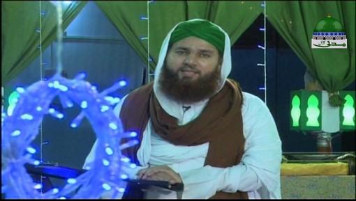 Package -Ziyarat-e-Tabbarukaat-e-Muqqadasa