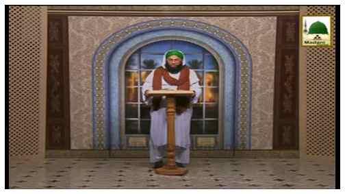 Aik Waqiya Aik Sabaq(Ep:28) - Khalifa e Waqt Adalat Main