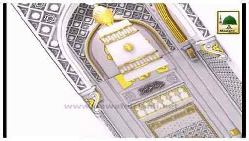 Faizan e Qaseeda Burdah Shareef(Ep-84) - Duniya Ki Muzzammat