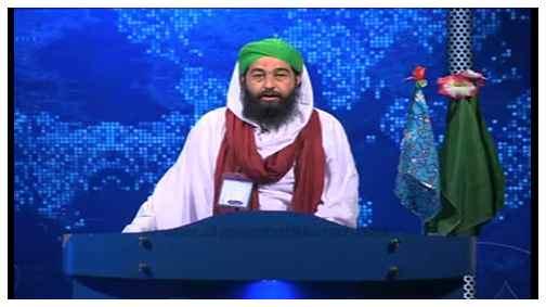 News Clip-31 Aug - Hajj Tarbiyati Ijtima Sardarabad Faislabaad,Pakistan