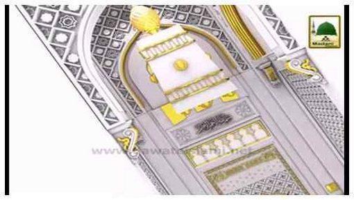Faizan e Qaseeda Burdah Shareef(Ep:84) - Shafat e Mustafa