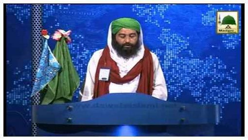 News Clip - 04 Sept - Madani Tassuraat - Brother-e-Millat Hazrat Maulana Mumtaz Ahmad Noori Mubarak Pur Hind