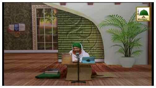 Sahabiyat Ki Hikayat(Ep:06) - Sahabiyat Ka Shaoq e Ilm(P3)