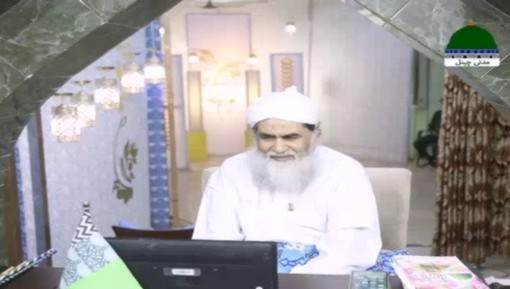 Madani Muzakra - Ijtimai Ibadat O Dua Kay Fawaid - Subtitled