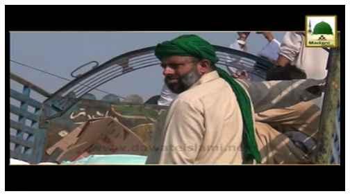 Dawateislami Kay Tahat Sailab Zadgan Ki Kher Khawahi Sarghdha Pakistan