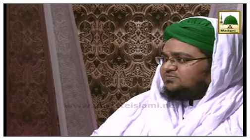 Faizan e Islam(Ep:07) - Gunnah