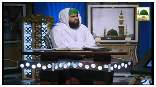 Ahkam e Hajj(Ep:06)- Tawaf-e-Ziyarat,Rami Aur Muzdalifa