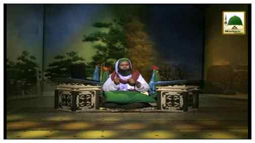 Madani Inqilab(Ep:74) - Muhammad Saleem Bilali Attari