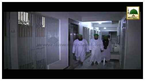 Package - Syed Muhammad Reehan Qadri ko Madani Muzakray Ki Dawat