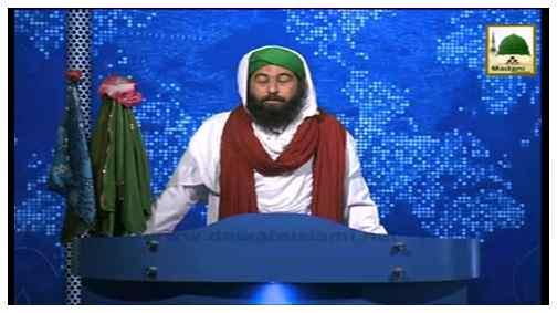 News Clip - 29 Oct - Ameer-e-Ahle Sunnat Haji Abdul Qadir Se Ayadat Farmatay Hue