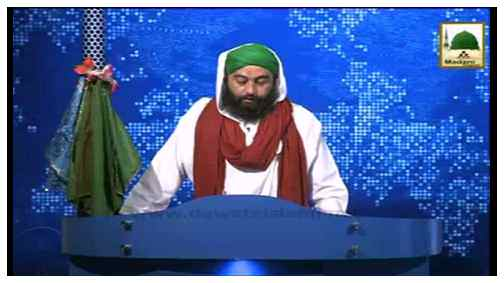 News Clip - 06 Nov - Ziyakot Punjab Pakistan Kay Ulalma-e-Kiram Kay Madani Tassurat