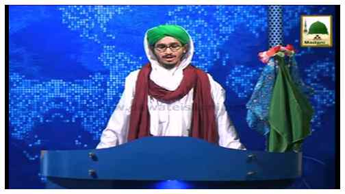 News Clip-19 Oct - Madani Tassurat Of Maulana Moeen-ud-Din Razavi In Ahmadabad Gujrat Hind