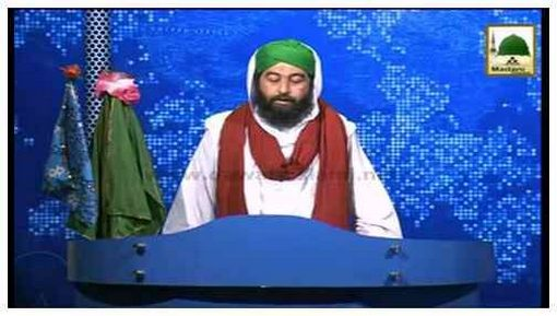 News Clip-23 Oct - Rukn-e-Shura Ki Sahibzada Hamid Raza Sb Say Mulaqat Aur Un Kay Madani Tassurat