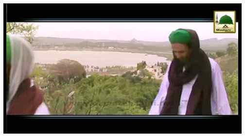 Tarbiyati Course Kay Islami Bhaiyon Ki Abna-e-Ghaus-e-Azam Kay Mazar Par Hazri