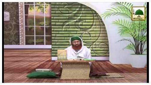 Sahabiyat Ki Hikayat(Ep:11) - Sahabiyat Ka Nafl Namazain Parhnay Ka Jazba