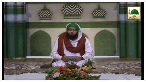 Faizan e Aala Hazrat(Ep:01) - Part 02 - Muqabla Zauq-e-Naat