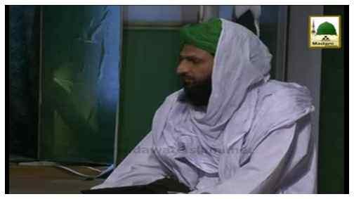 Faizan e Aala Hazrat(Ep-02) - Aala Hazrat Ba taur-e-Mufti