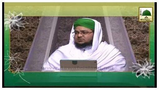 Madani Guldasta Faizan-e-Islam(28) - Kiya Auliya ALLAH Say Muhabbat, Muhabbat-e-Ilahi Ka Zariya Hai?