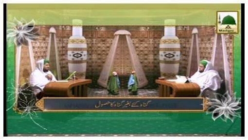 Madani Guldasta Faizan-e-Islam(30) - Insan Gunnah Na Karay Lakin ALLAH Gunnah Us Kay Hissay Main Dal Day Kiya Aisa Mumkin Hai?
