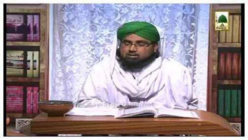 Dar-ul-Ifta Ahlesunnat(Ep:336) - Wuzu Ghusal Aur Mauzon Par Masah Kay Mutafarriq Masail