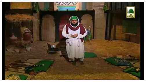 Faizan e Aala Hazrat(Ep:03) - Aala Hazrat Bator-e-Shair