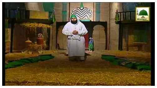 Faizan e Aala Hazrat(Ep:06) - Aala Hazrat رحمۃ اللہ علیہ Ka Safar-e-Madina