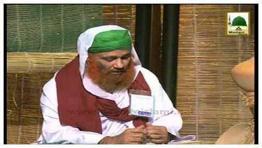 Faizan e Aala Hazrat(Ep:07) - Aala Hazrat رحمۃ اللہ علیہ Kay Malfozat
