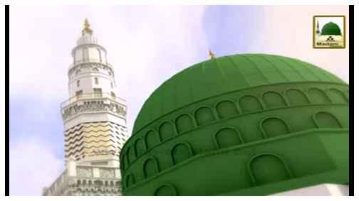 Madani Phool(04) - Rabi-ul-awwal - Aaqa ﷺKi Wiladat Ho Gai