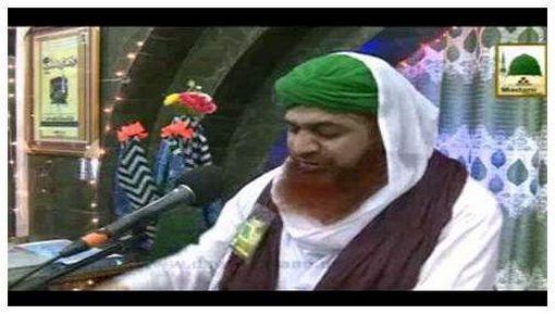 Khasais e Mustafa ﷺ