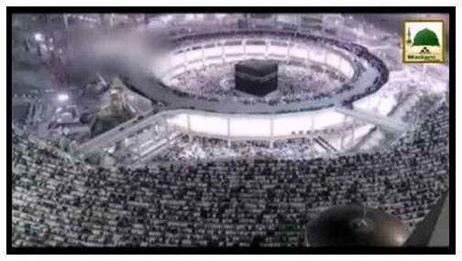 Mojzat e Anbiya(Ep:01) - Nabi Pak ﷺ Kay Janwron Kay Mutalliq Mojzat