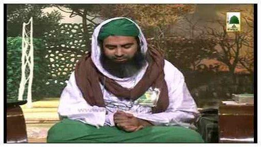 Madani Inqilab(Ep:80) - Madani Qafilon Ki Baron-e-Mamalik Madani Baharain