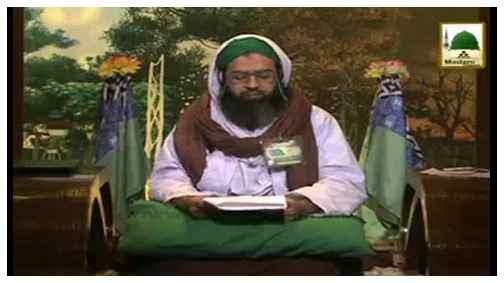 Madani Inqilab(Ep:82) - Muhammad Hanif Attari(Sabiq Film Producer)