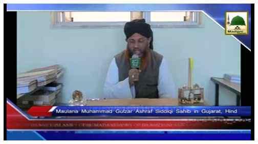 Madani Khabrain Urdu - 14 Rabi ul Aakhir - 04 Feb